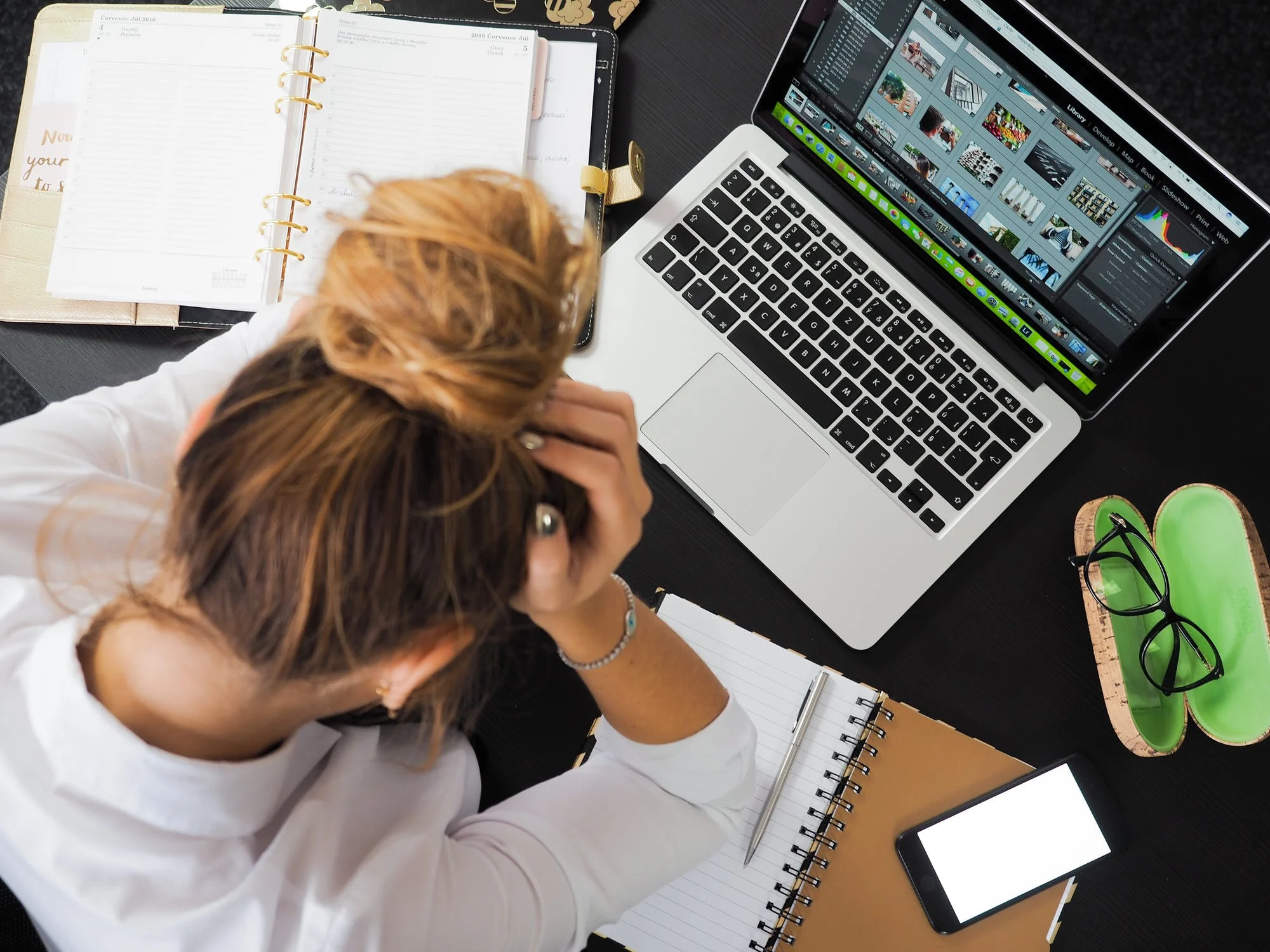 What Is Employee Burnout?