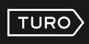 Turo Logo Black